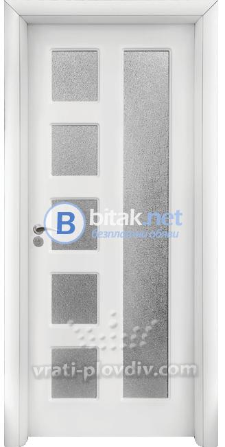 Интериорна врата 048