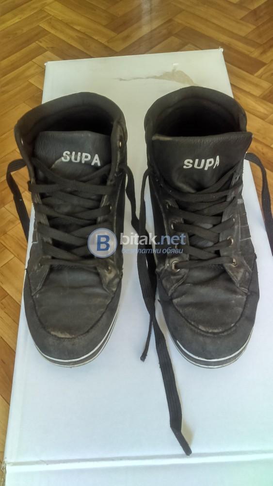 Cпортни обувки №42