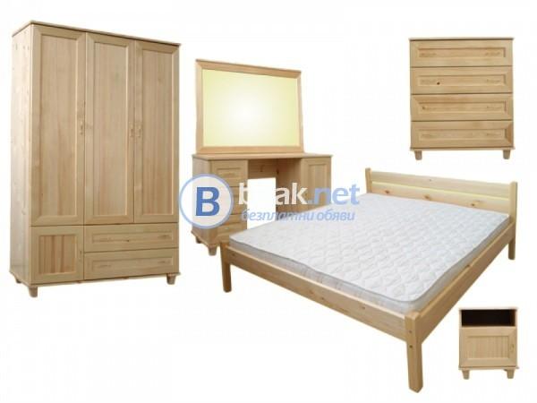 Спална гарнитура