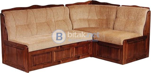 Мебелни ъгли за сядане