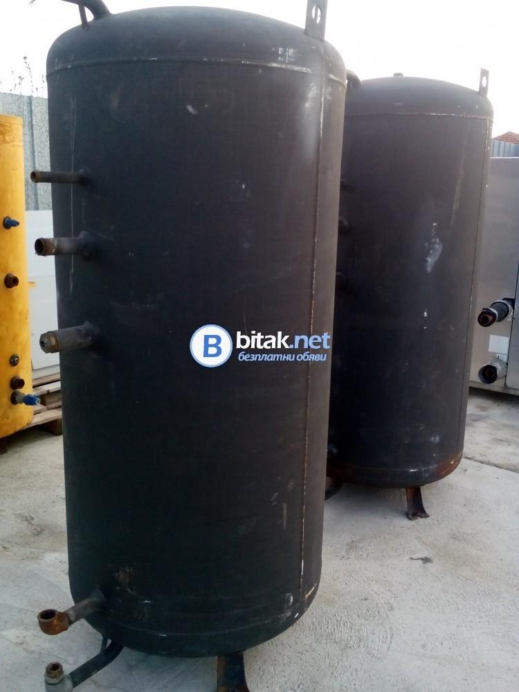 разширителни съдове 1000 литра