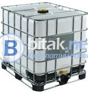 Измиване на IBC контейнери