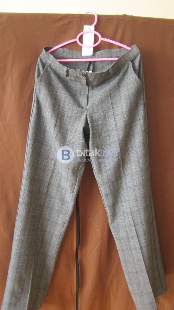 Дамски панталон + подарък