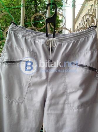 Летен панталон