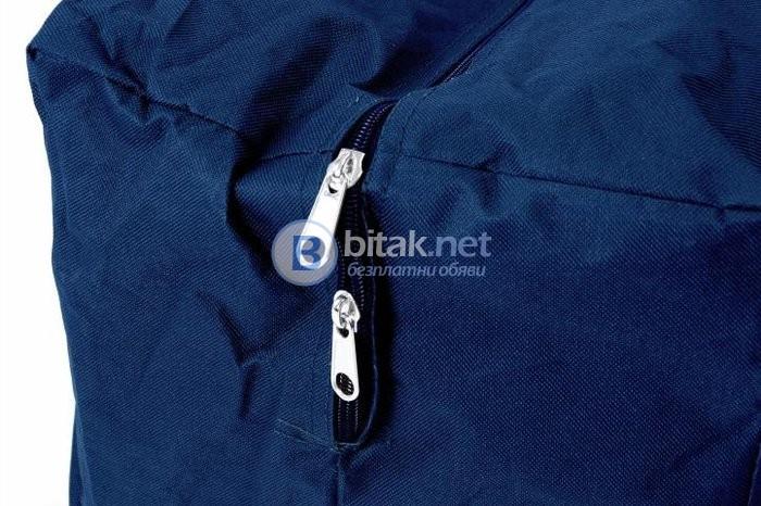 Водонепромукаема чанта за пренасяне на сгъваема шатра или други аксесоари 120х23х23 см