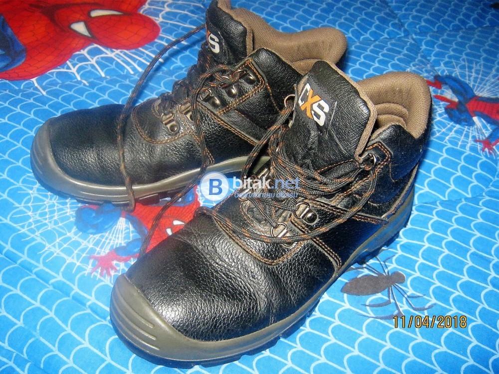 Работни обувки-CXS-Чехия