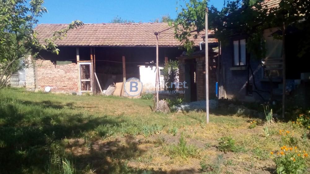 къща с двор, Велико Търново