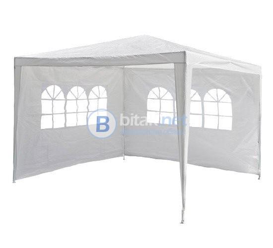 Странична стена за павилиони и шатри, страница за шатра, страница за павилион - 1 брой