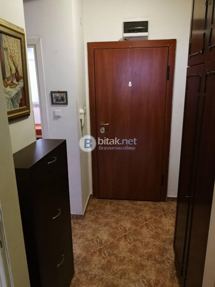 Двустаен апартамент в гр.Пловдив МАРАША!