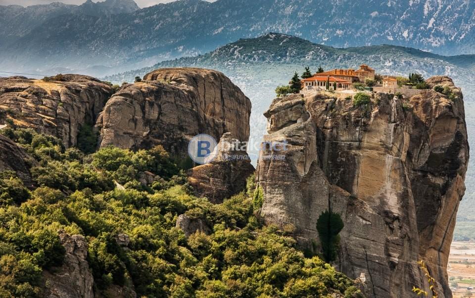 Екскурзия в Гърция : Кавала – Солун – Метеора