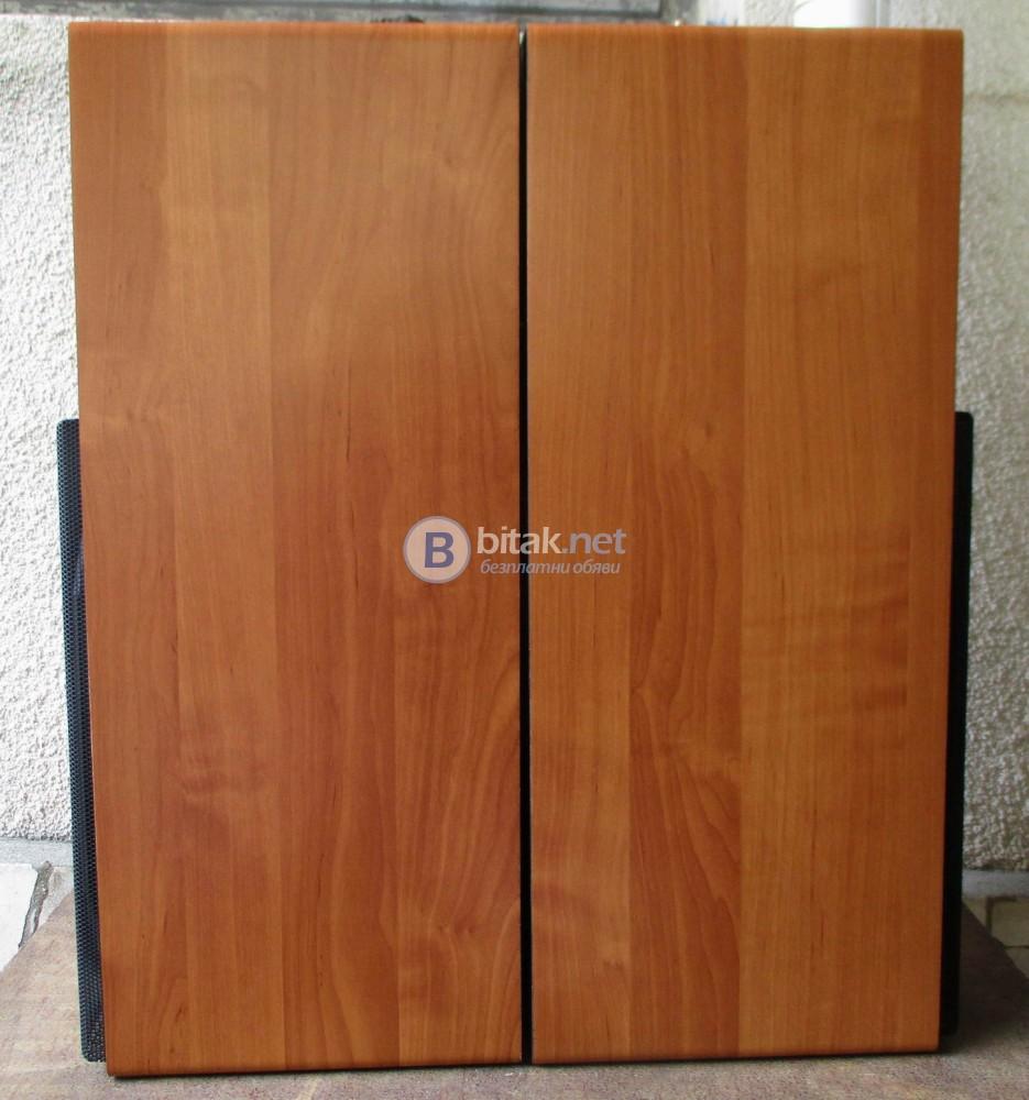 Фронтални подови колони ITT – с 12″ бас. Трилентови ОТ,затворин обем.