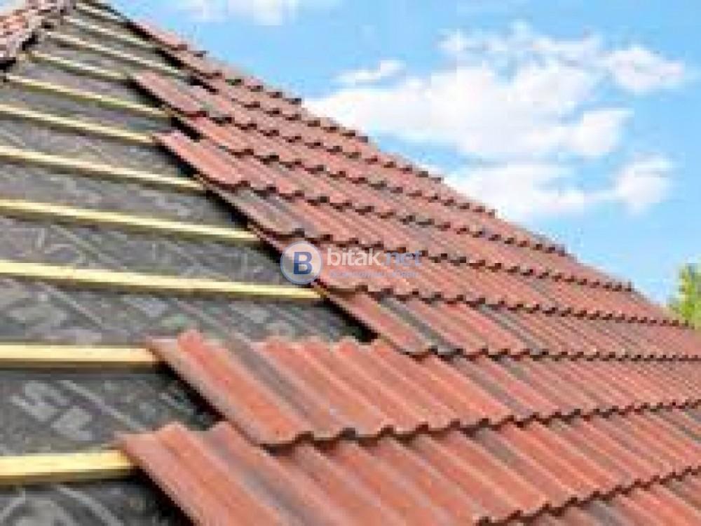 Ремонт на покриви изгодни цени.