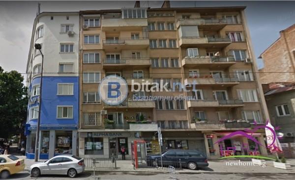 продавам апартамент с ТОП ЛОКАЦИЯ