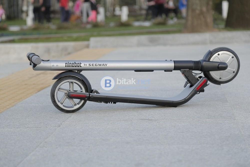 Електрически скутер Тротинетка SEGWAY NINEBOT ES2