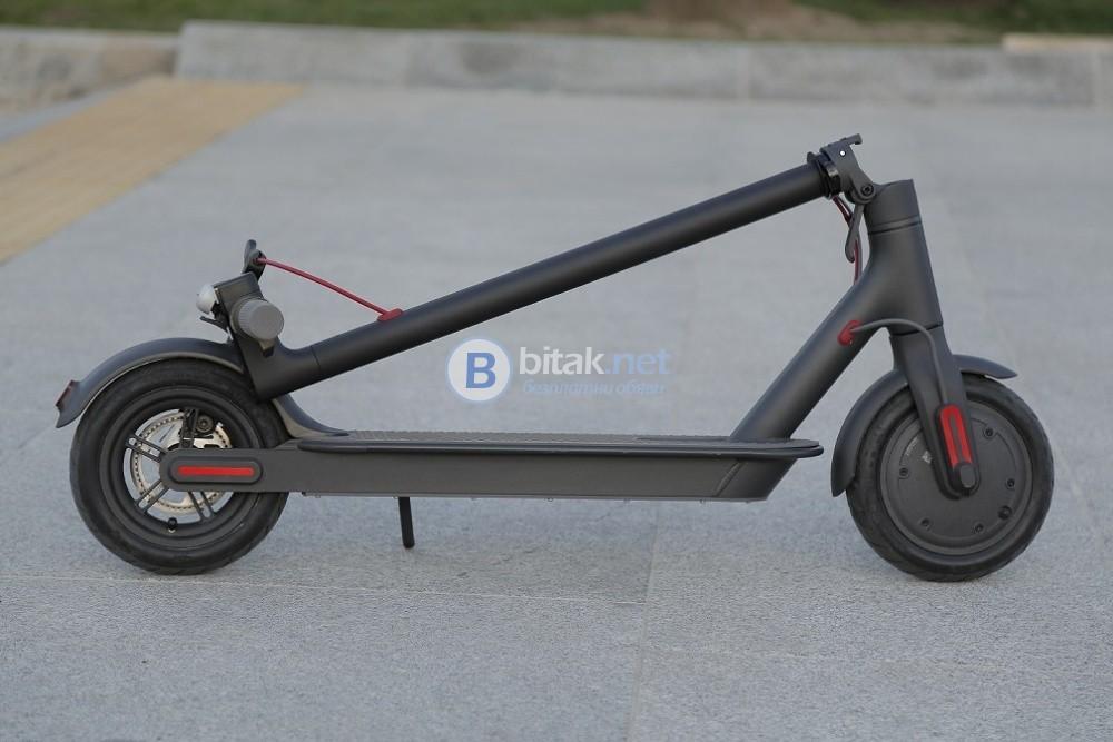 Електрически скутер тротинетка INOKIM Light 2 ( модел 2018 )