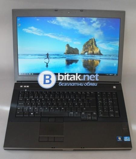 HI-End Core i7QM(3gen.) Dell Precision M6700
