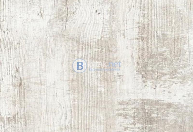 Етажерка за стена - Антично Бяла