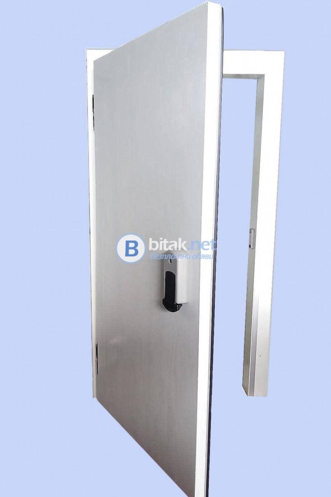 Врата за хладилна камера -НОВА!
