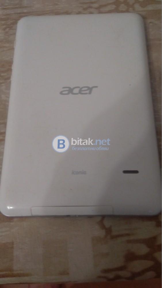 Продавам Acer Iconia B1-710 на части