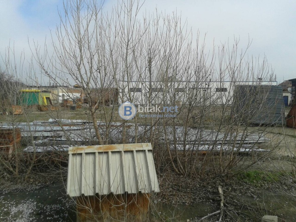 Промишлено Помещение Село Бенковски