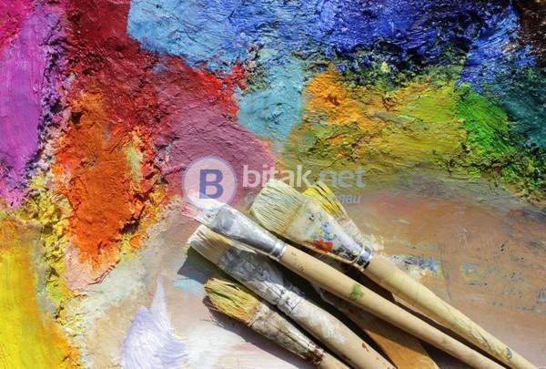 Предлагам индивидуални уроци по рисуване и живопис