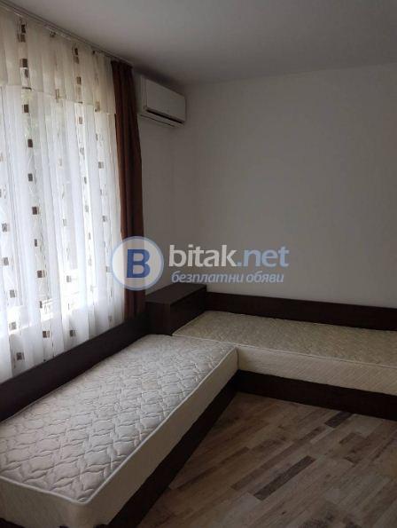 Тристаен апартамент в гр.Пловдив Мараша !
