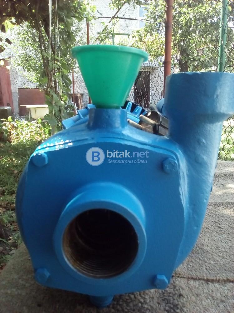 Водна помпа за поливане  Вида  4