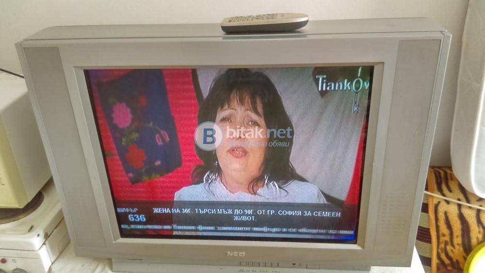 Голям телевизор Нео, 29 инча