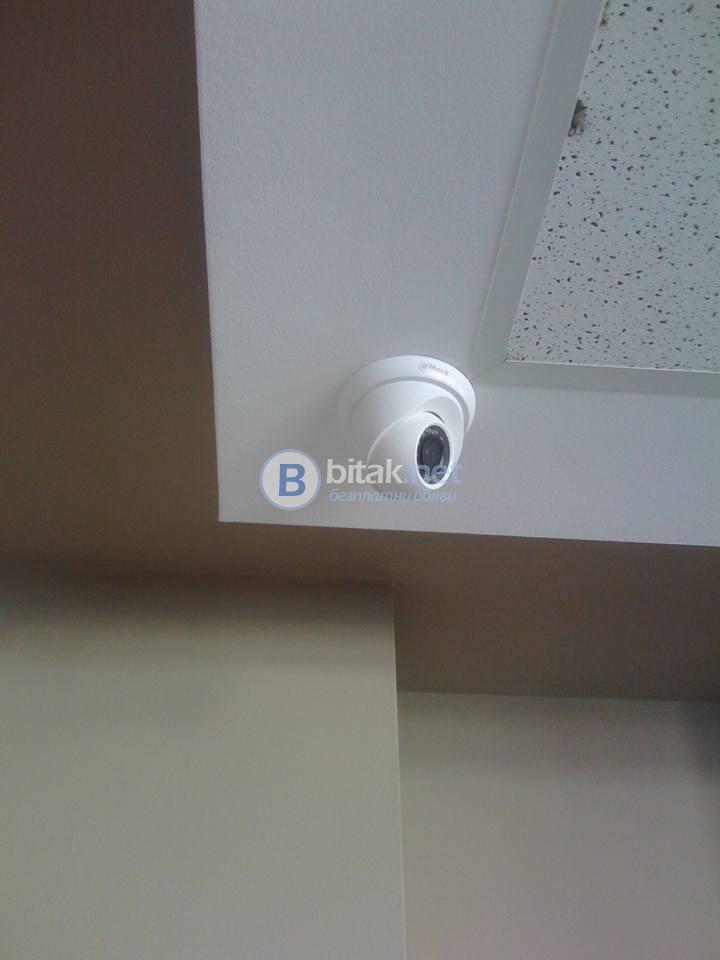 Изграждане на системи за сигурност