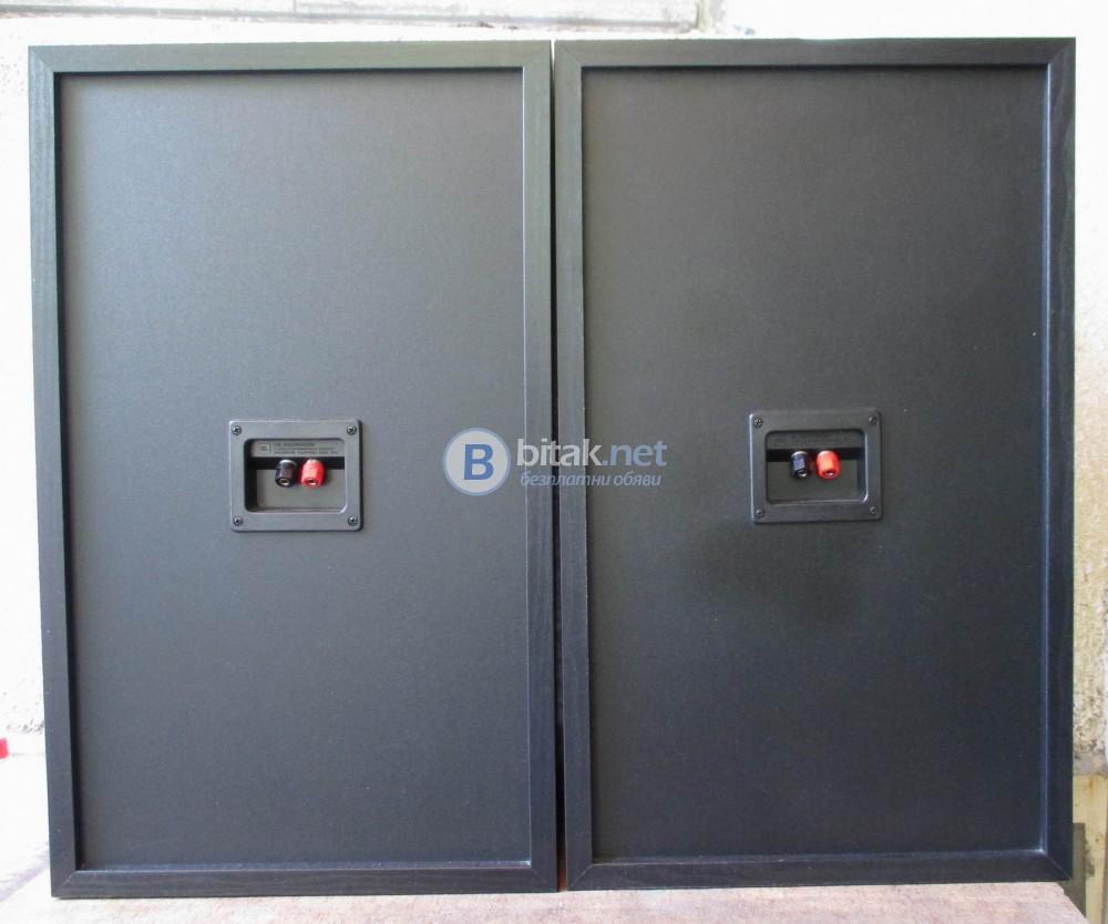JBL 4312B  Control monior – Уникални колони в супер състояние.