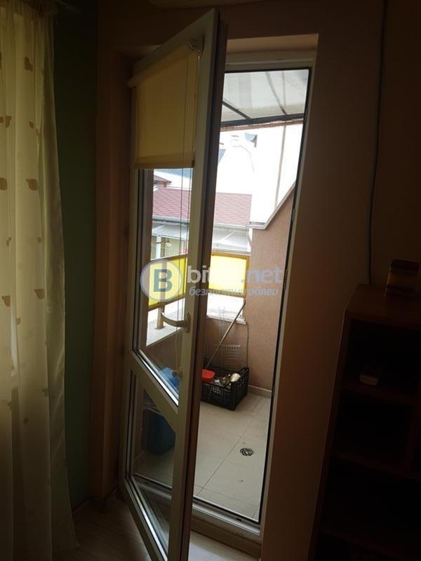 Двустаен апартамент Кършияка