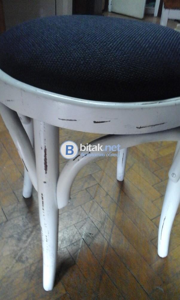 Столче -  нова тапицерия