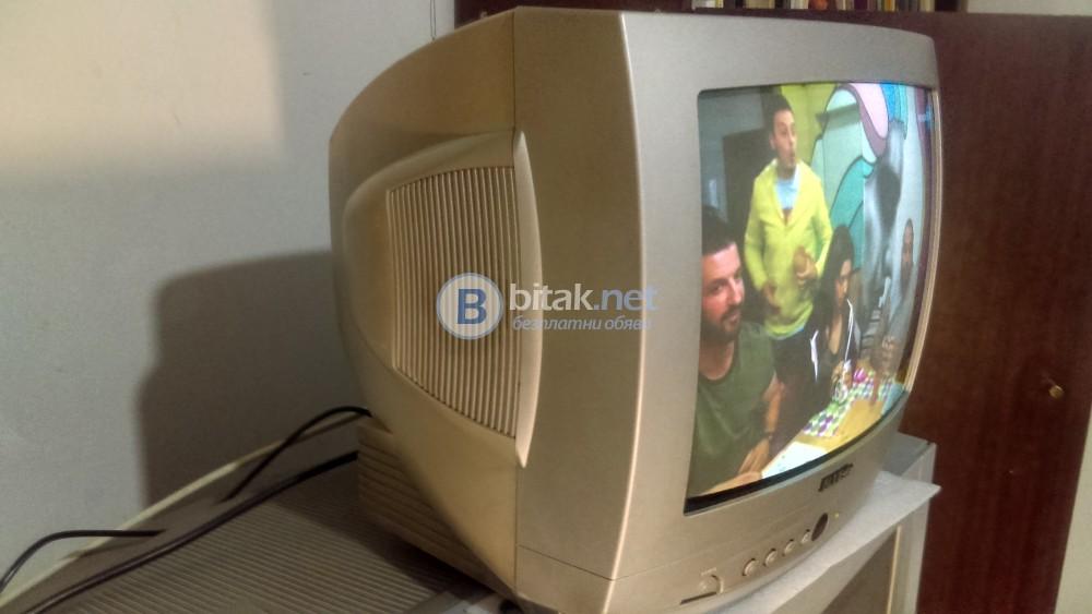 Телевизор Bluesky