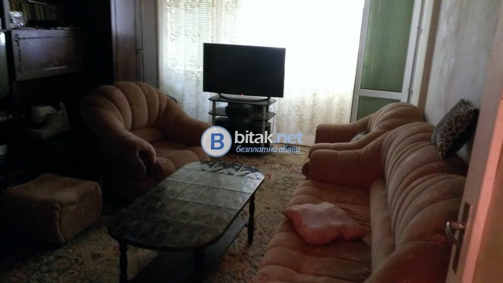 2-ен апартамент в Плевен,пл. Македония
