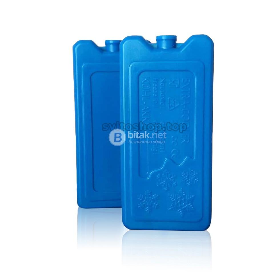 Охладител за хладилна чанта охладителен пакет 200мл