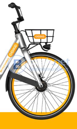 Велосипеди Obike