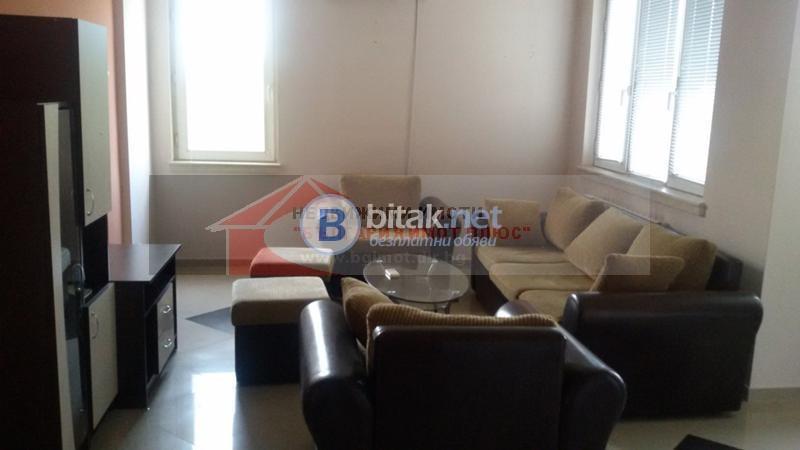 Под наем 3-стаен Гоце Делчев обзаведен отличен нови мебели до Лидъл 400 евро