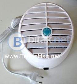 Йонизатор и озонатор на въздуха