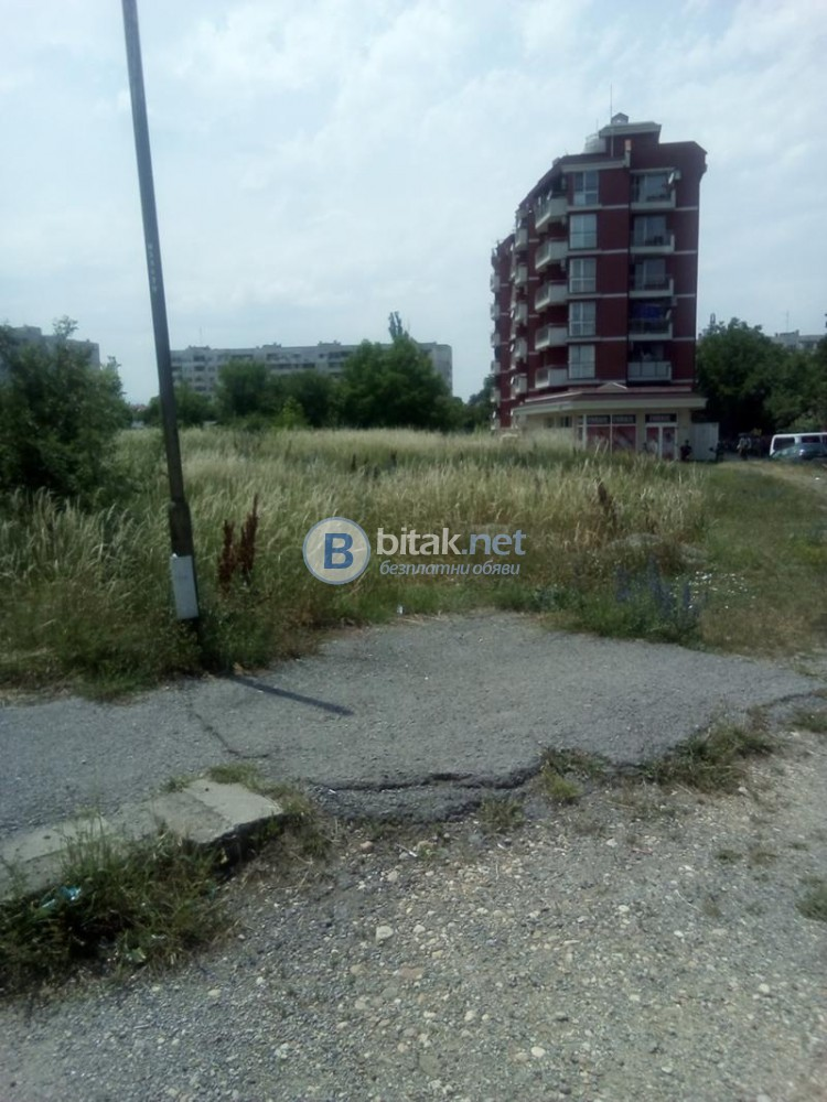 Продава парцел Обеля 1 за жилищно строителство 33530 евро