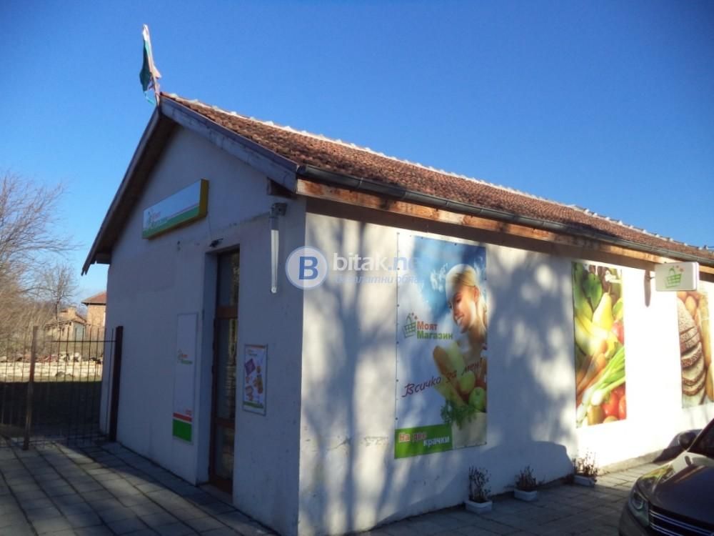 Магазин в Алеково