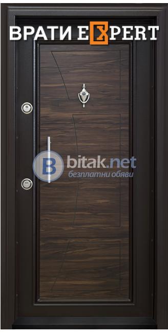 Блиндирана входна врата Т-369