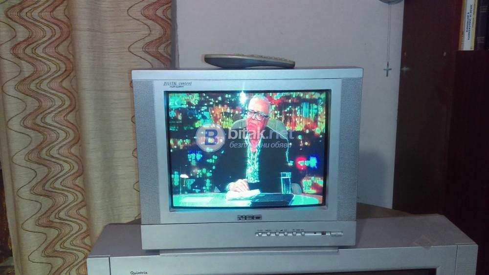 Телевизор Еlite,14 инча