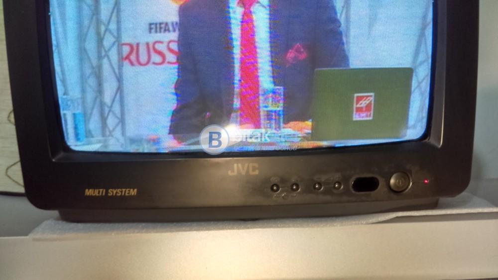Телевизор JVC,14 инча