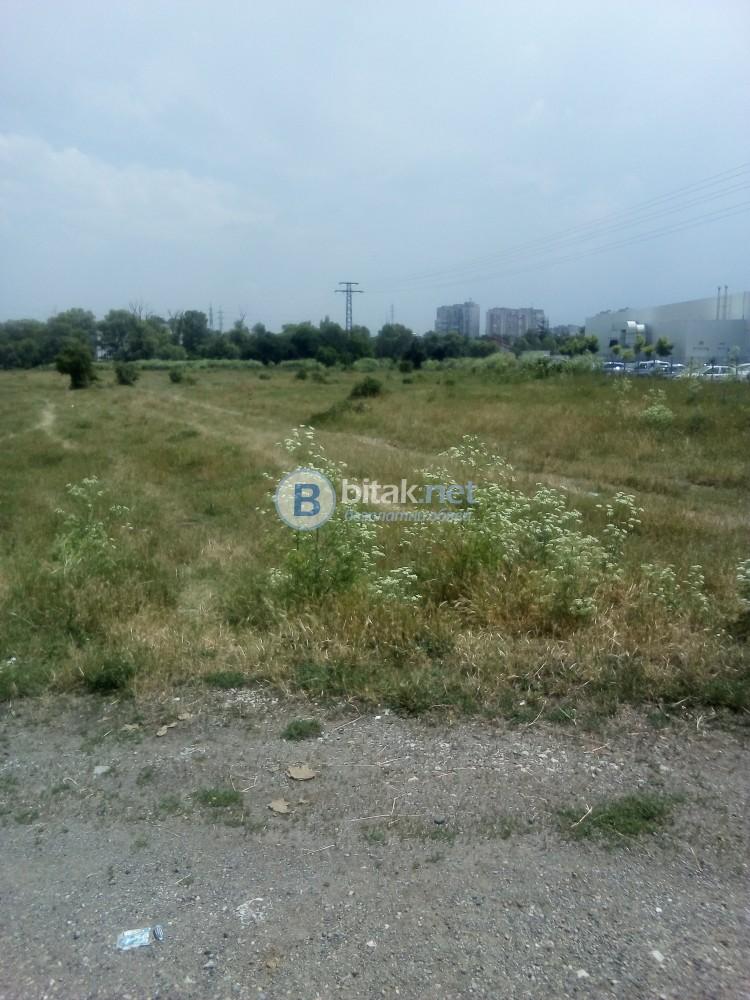 Продава Парцел Обеля до Джъмбо за промишлено строителство 427000 евро
