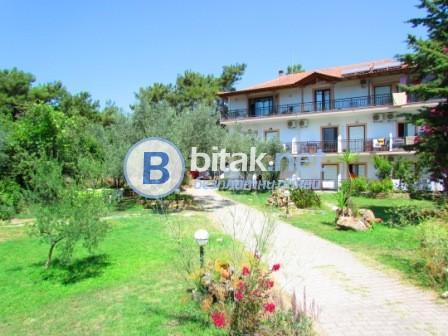 Почивка на остров Тасос, хотел Тасос 3* от Варна