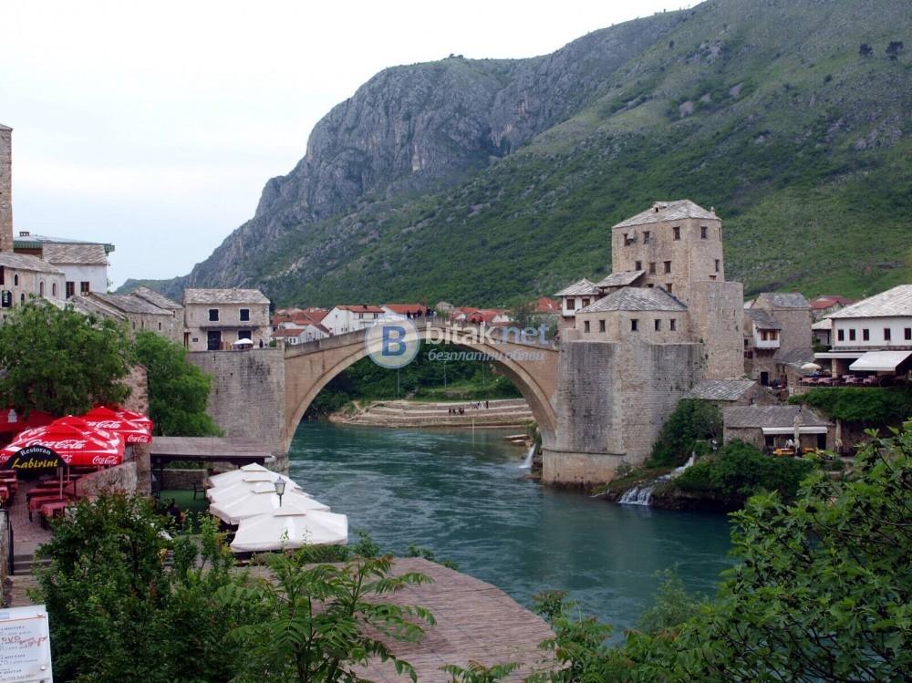 Екскурзия Босна и Херцеговина и Сърбия от Варна