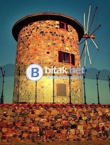 ЕГЕЙСКА ТУРЦИЯ  и почивка в МАРМАРИС, от Варна и Бургас