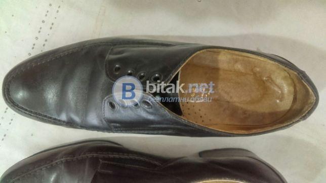 Mъжки обувки №42