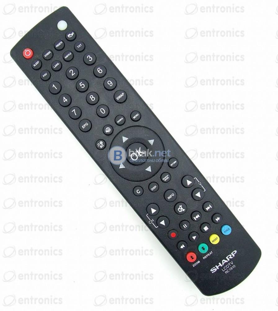 NEO RC1910 TOSHIBA VESTEL- дистанционно управление за телевизор