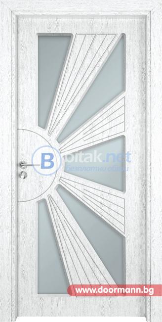 Интериорна врата Gama 204